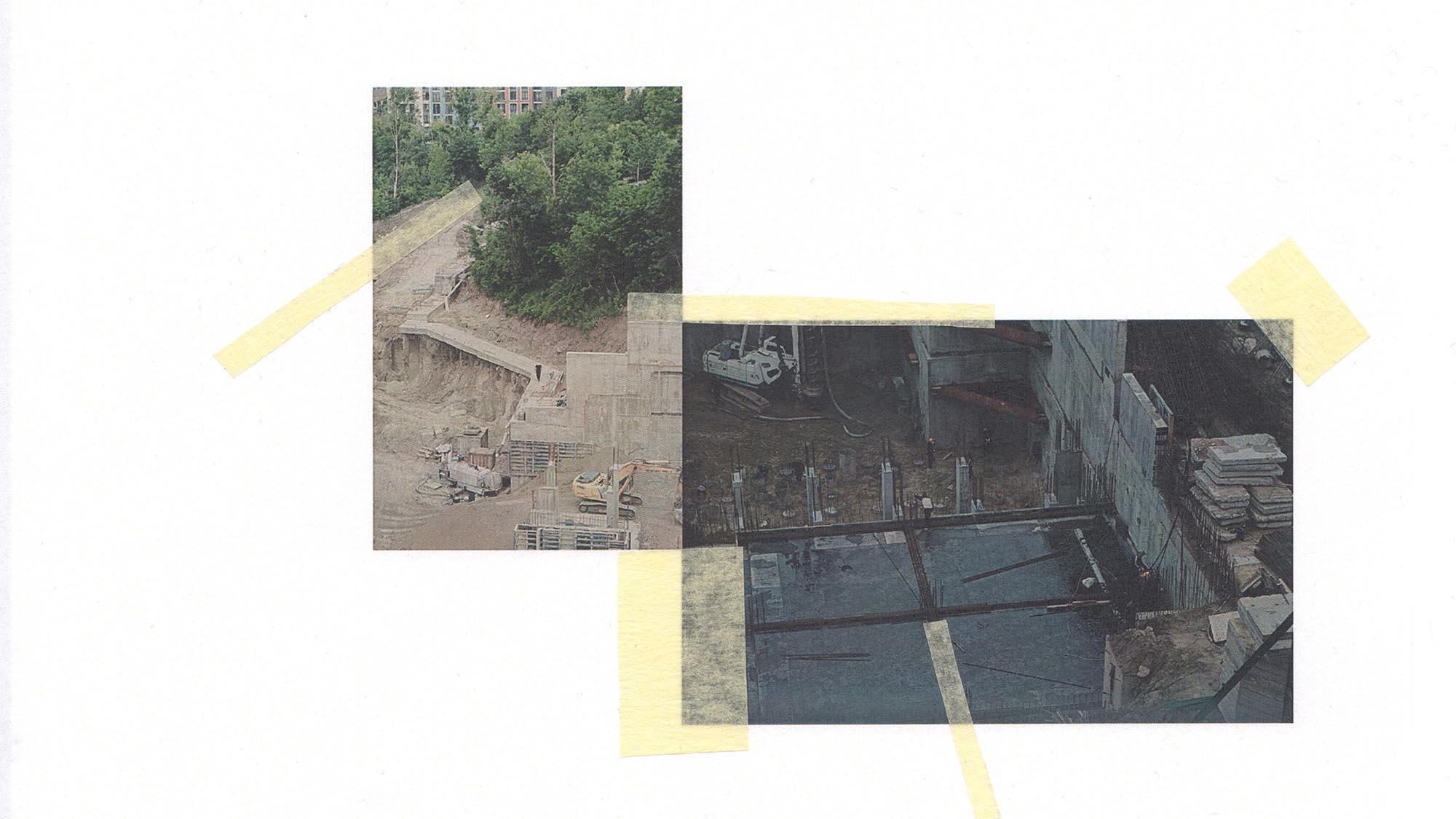 z sayenko 15 censorship 051220 - <b>Спи міцно, моє будівництво.</b> Проєкт Олесі Саєнко — у «Рівні цензури» - Заборона