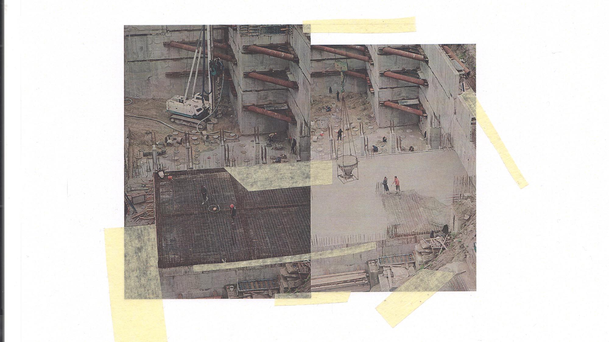 z sayenko 16 censorship 051220 - <b>Спи міцно, моє будівництво.</b> Проєкт Олесі Саєнко — у «Рівні цензури» - Заборона