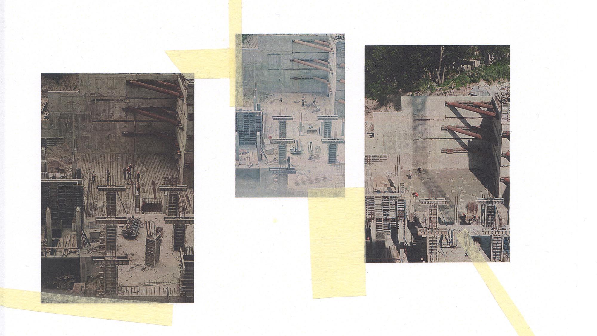 z sayenko 17 censorship 051220 - <b>Спи міцно, моє будівництво.</b> Проєкт Олесі Саєнко — у «Рівні цензури» - Заборона
