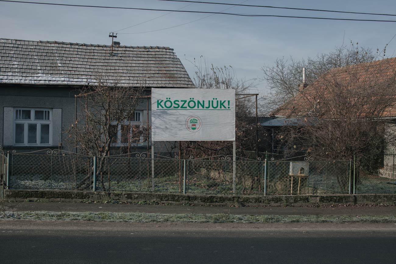 z surte 20 web - <b>«Якби не Угорщина, тут взагалі нічого б не було».</b> Як живе село Сюрте на Закарпатті, де депутати співають угорський гімн - Заборона