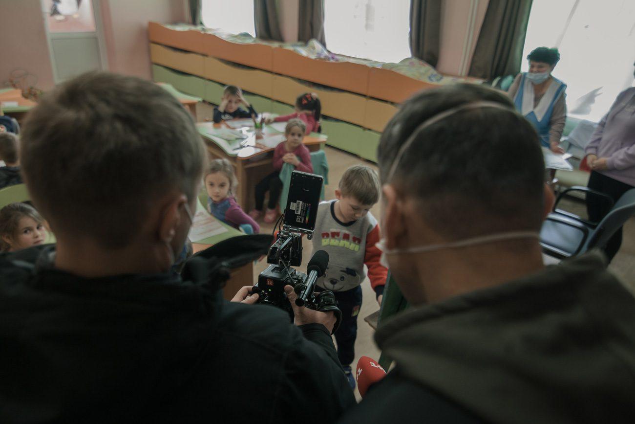 z surte 8 web - <b>«Якби не Угорщина, тут взагалі нічого б не було».</b> Як живе село Сюрте на Закарпатті, де депутати співають угорський гімн - Заборона