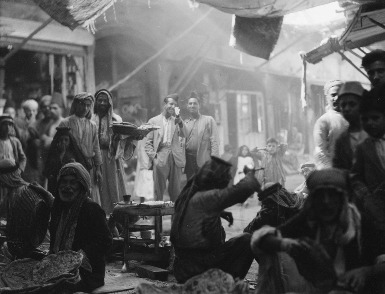 crowded marketplace mosul 1932 - <b>Khadija and Her Boys.</b> What It's Like Searching for Family Lost in the Islamic State - Заборона