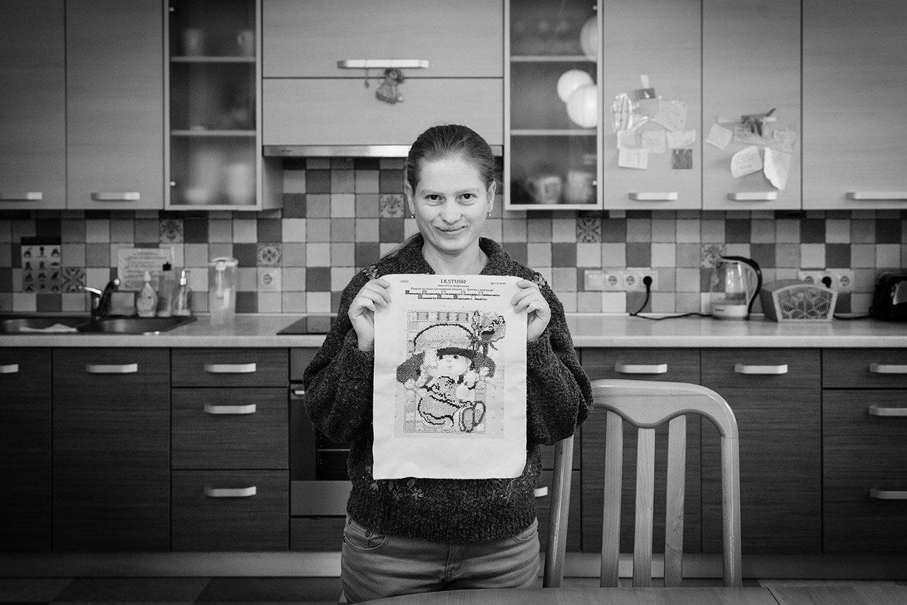 emaus house 02 - <b>Дом для друзей.</b> Как устроен дом сопровождаемого проживания во Львове и почему такие заведения важны - Заборона