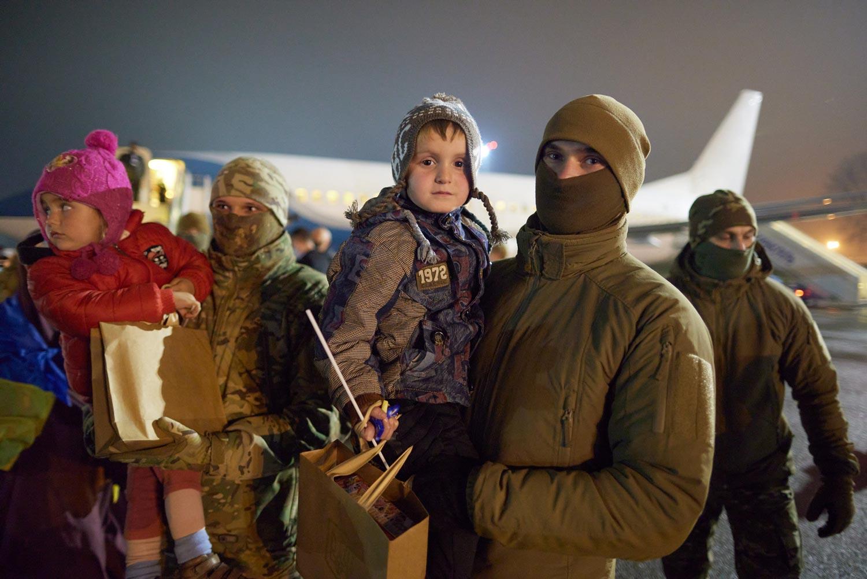 evacuated 05 - <b>Недоэвакуация.</b> Почему Украина не смогла вернуть всех граждан из сирийских лагерей для семей бывших игиловцев и как живут те, кого спасли - Заборона