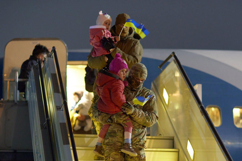 evacuated 08 - <b>Недоэвакуация.</b> Почему Украина не смогла вернуть всех граждан из сирийских лагерей для семей бывших игиловцев и как живут те, кого спасли - Заборона