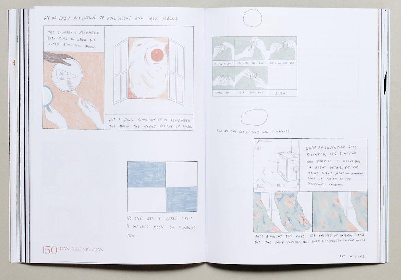 fukt 03 - <b>«Весна в Чорнобилі», «Блайндмен», «Жіноча праця» та інші комікси</b> — огляд найцікавіших графічних новел - Заборона