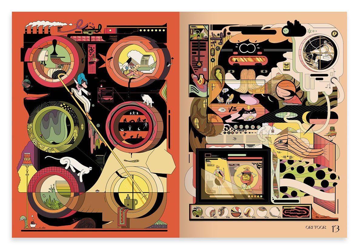 fukt 04 - <b>«Весна в Чорнобилі», «Блайндмен», «Жіноча праця» та інші комікси</b> — огляд найцікавіших графічних новел - Заборона
