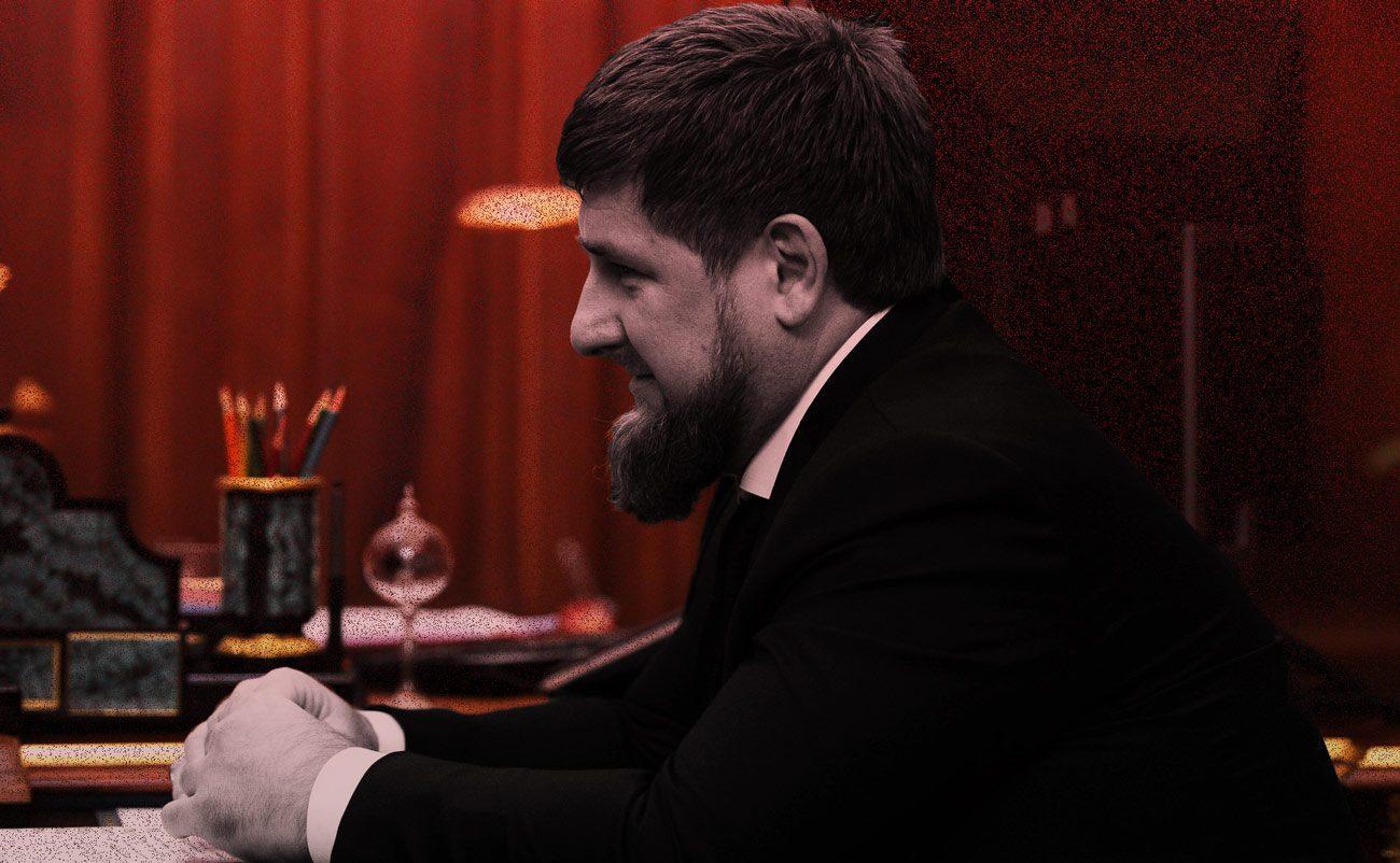 kadyrov - <b>Чеченців із Євросоюзу погрожують депортувати в Росію, де з ними може розправитися Кадиров.</b> Заборона поговорила з одним із них - Заборона