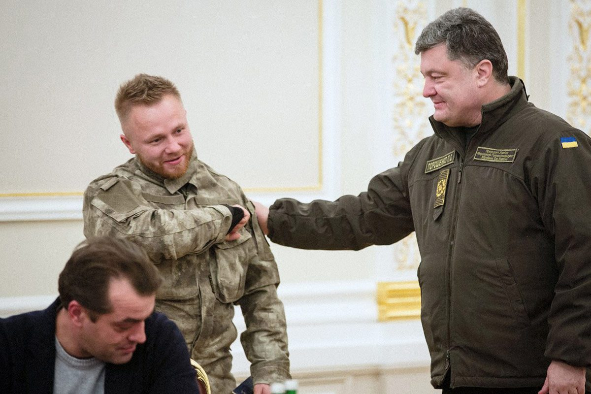 korotkych poroshenko - <b>The National Policy Institute has compiled a dossier accusing Sergei Korotkikh of working for Russian intelligence services. The dossier's author was later  assaulted.</b> Zaborona explains what it all means - Заборона