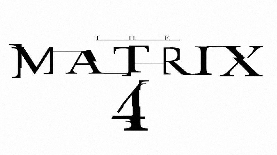 matrix 4 logo - <b>Рік новий — прем'єри старі.</b> Заборона розповідає про фільми та серіали, що вийдуть у 2021 році - Заборона