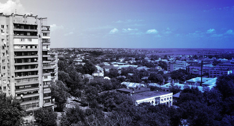 melitopol balcony view - <b>Как защитить свои трудовые права в условиях пандемии и удаленной работы по закону</b> - Заборона
