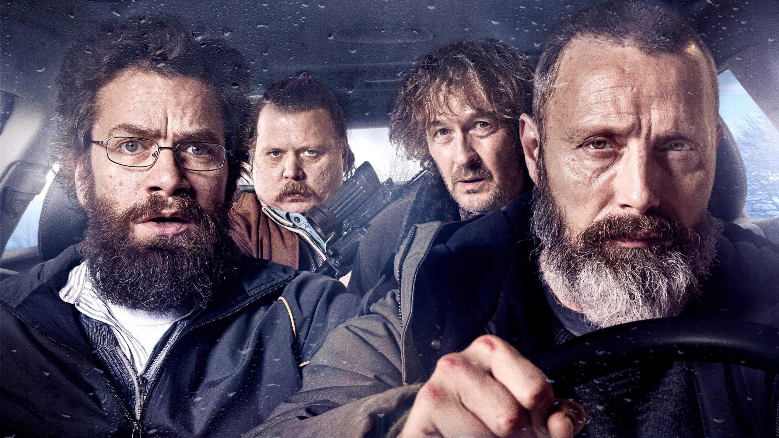 Кіно та серіали лютого: божевільні месники та старі знайомі.