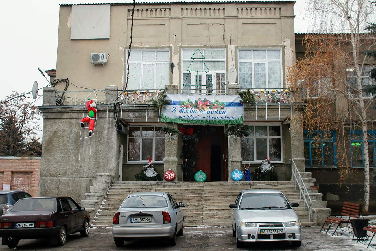soledar 1300px img 07 - <b>«Ізоляція» повертається.</b> Як місто Соледар може стати новим артцентром Донбасу - Заборона