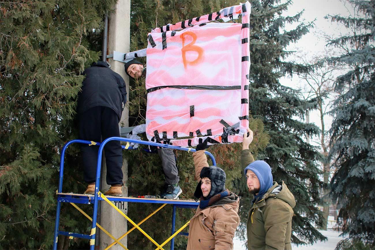 soledar 1300px img 09 - <b>«Ізоляція» повертається.</b> Як місто Соледар може стати новим артцентром Донбасу - Заборона