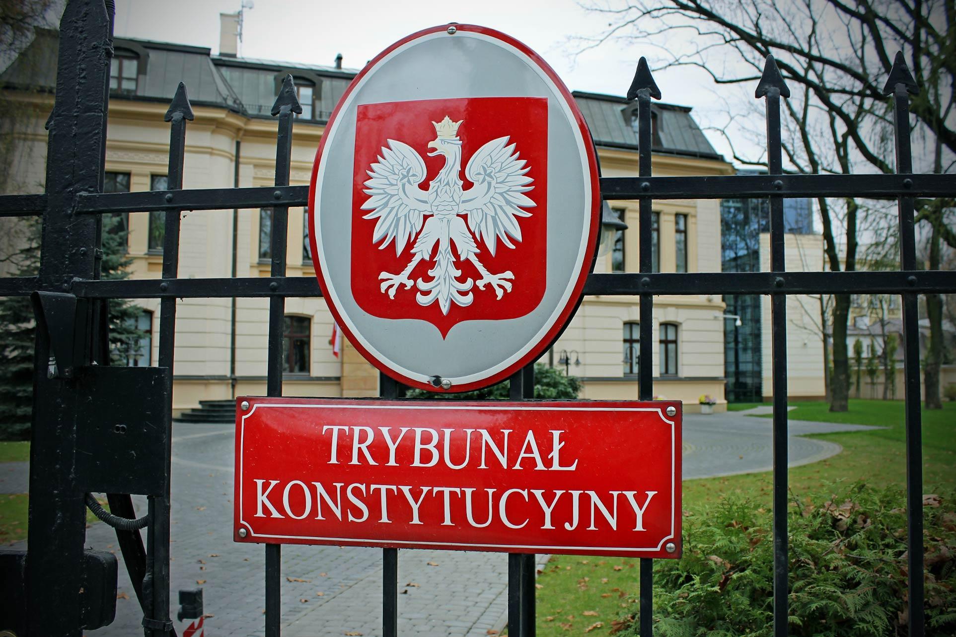 trybunal konstytucyjny - <b>У Польщі все-таки заборонили більшість абортів.</b> Розповідаємо, що сталося й чи чекати нових протестів - Заборона
