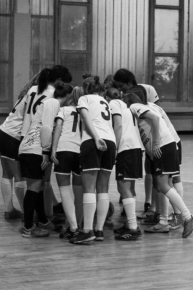 women sport sliusarenko bw - <b>«Если ты профессионалка, то это случайность».</b> Как дискриминируют женщин в спорте - Заборона