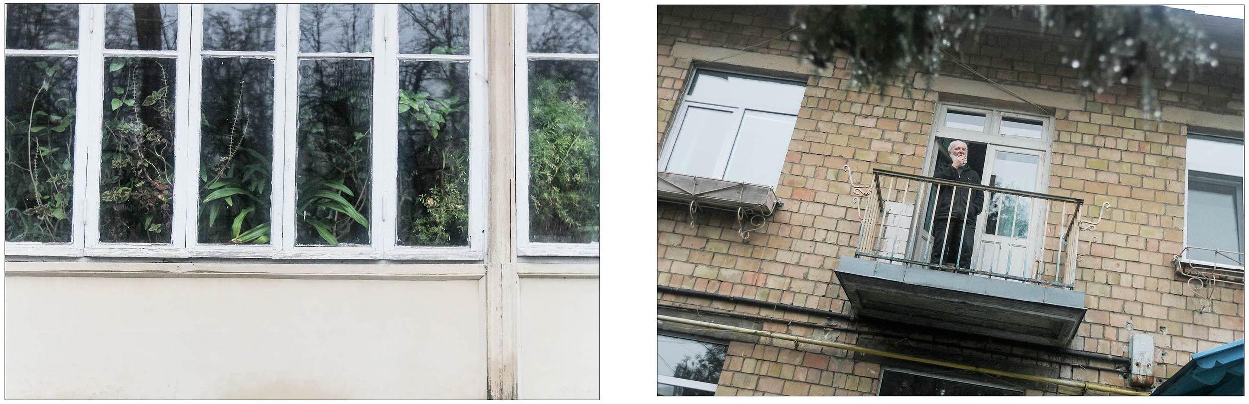 13 14 ch kharchenko 1 - <b>«Старі сидять голі, у самих футболках і памперсах».</b> Журналістка Заборони розповідає, як шукала будинок літніх людей для своєї бабусі - Заборона