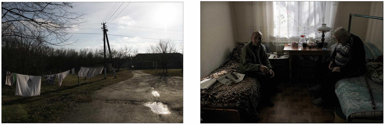 21 22 ch kharchenko 1 - <b>«Старі сидять голі, у самих футболках і памперсах».</b> Журналістка Заборони розповідає, як шукала будинок літніх людей для своєї бабусі - Заборона