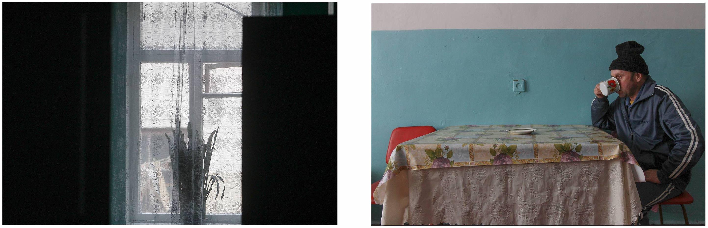 23 24 ch kharchenko 1 - <b>«Старі сидять голі, у самих футболках і памперсах».</b> Журналістка Заборони розповідає, як шукала будинок літніх людей для своєї бабусі - Заборона