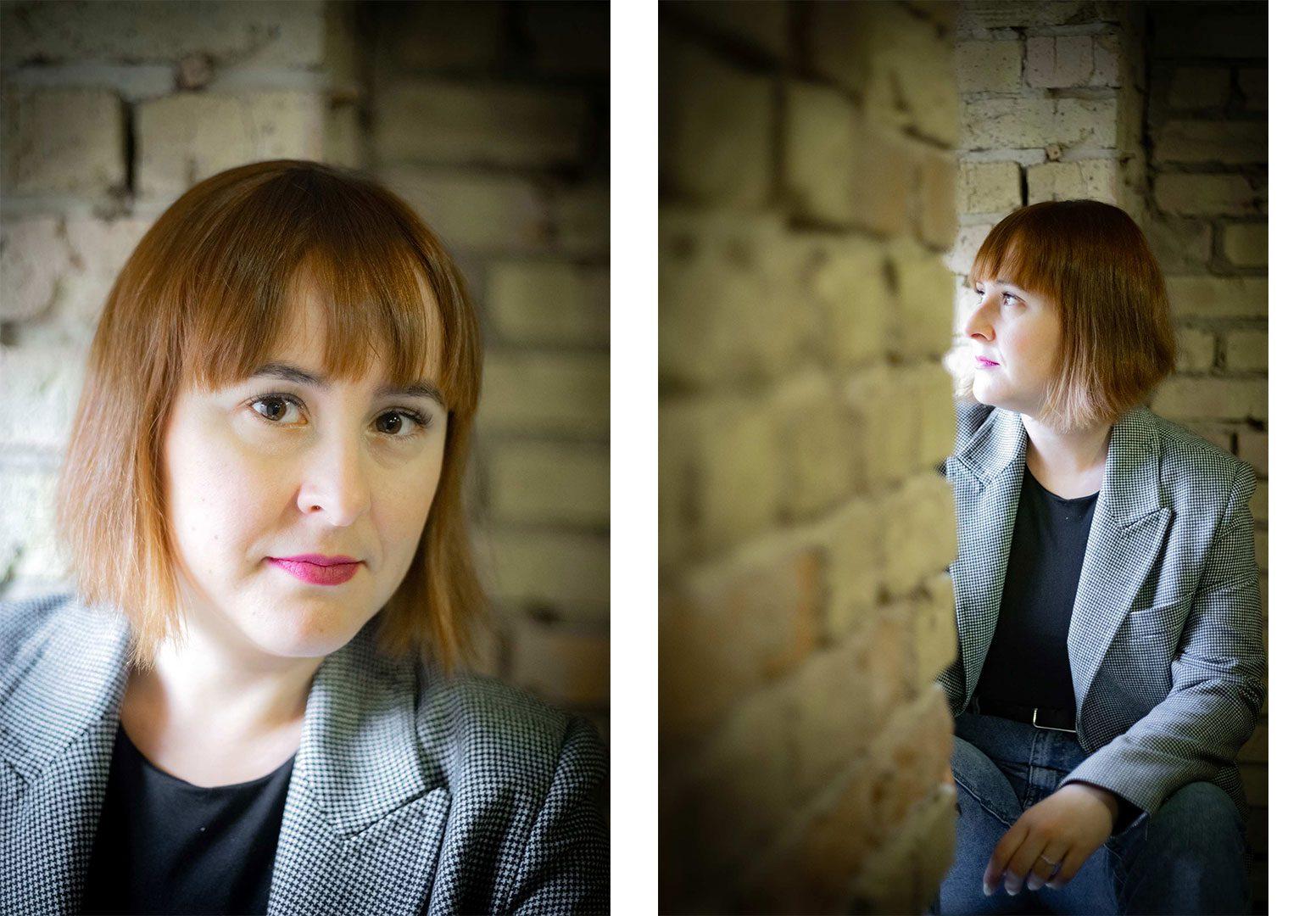 alina sarnacka 05 - <b>«Мне говорили: есть нормальные люди, а есть ты».</b> Почему бывшие секс-работницы хотят декриминализировать сферу секс-услуг - Заборона