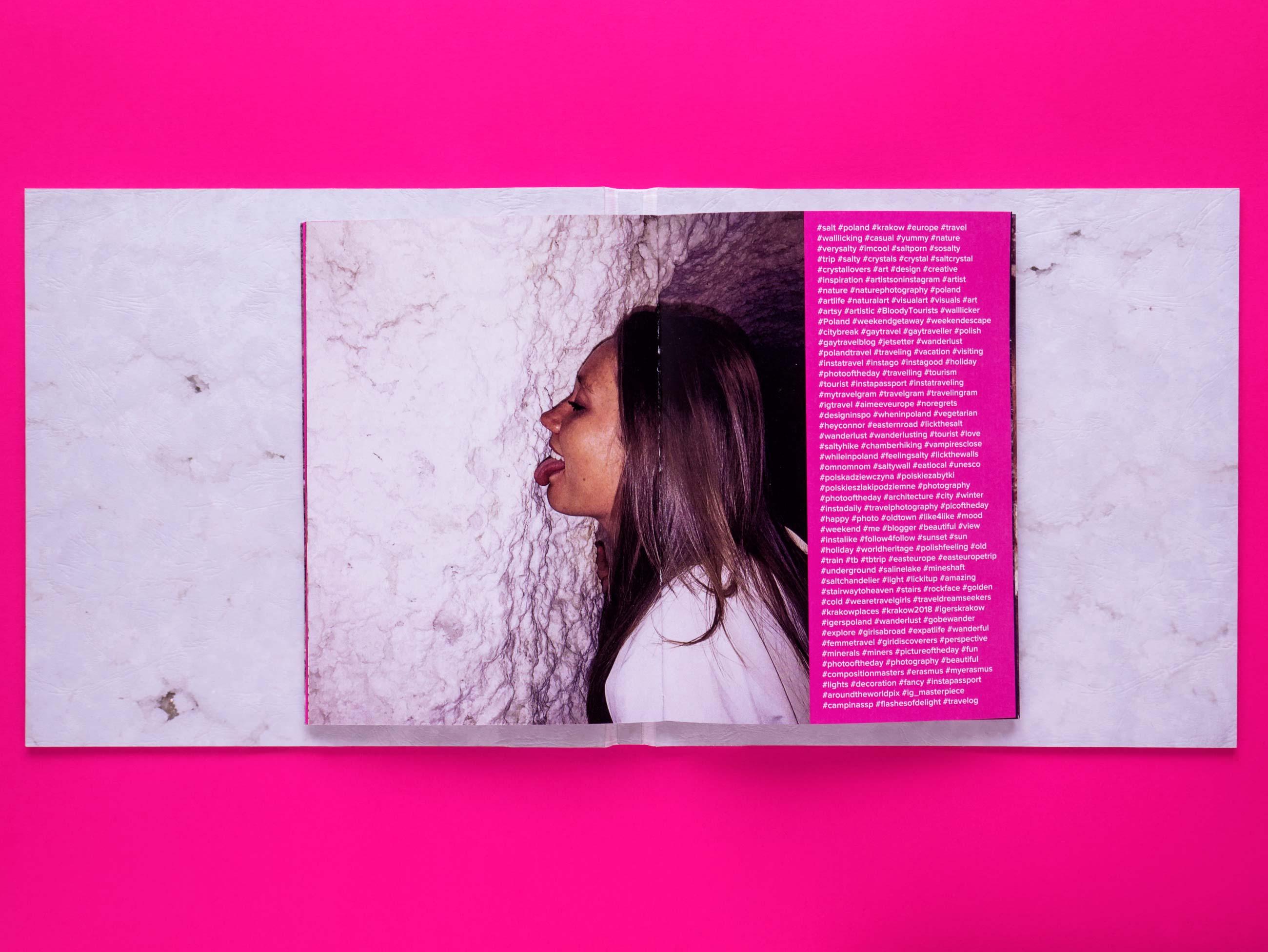 an book 05 - <b>Хочеш лизнути соляну шахту?</b> Анастасія Некипіла — у «Рівні цензури» - Заборона