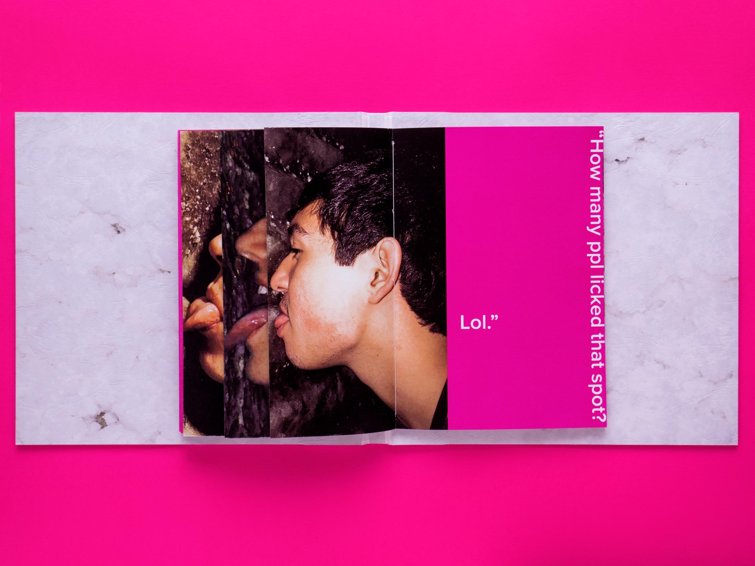 an book 07 - <b>Хочеш лизнути соляну шахту?</b> Анастасія Некипіла — у «Рівні цензури» - Заборона