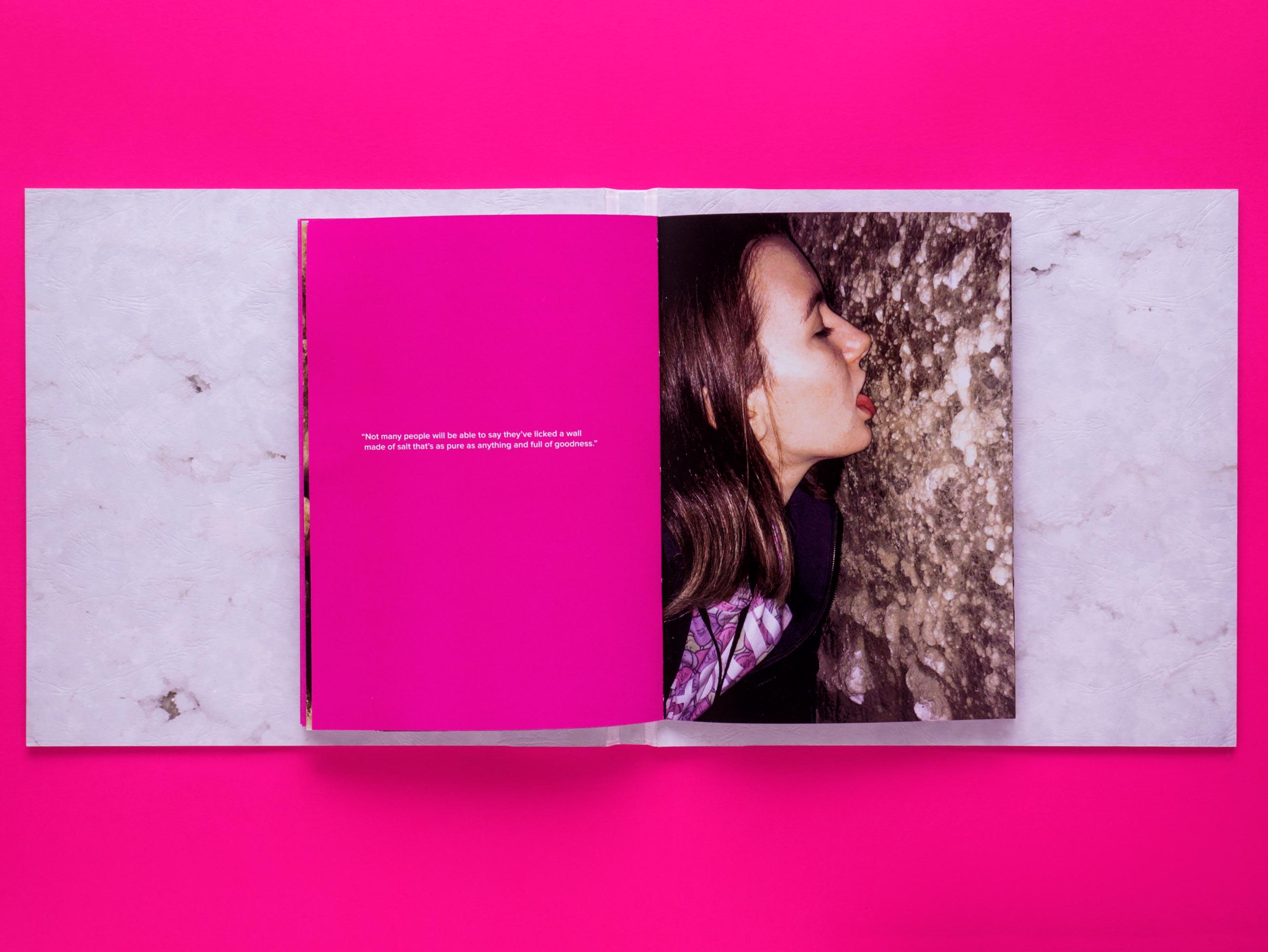 an book 08 - <b>Хочеш лизнути соляну шахту?</b> Анастасія Некипіла — у «Рівні цензури» - Заборона