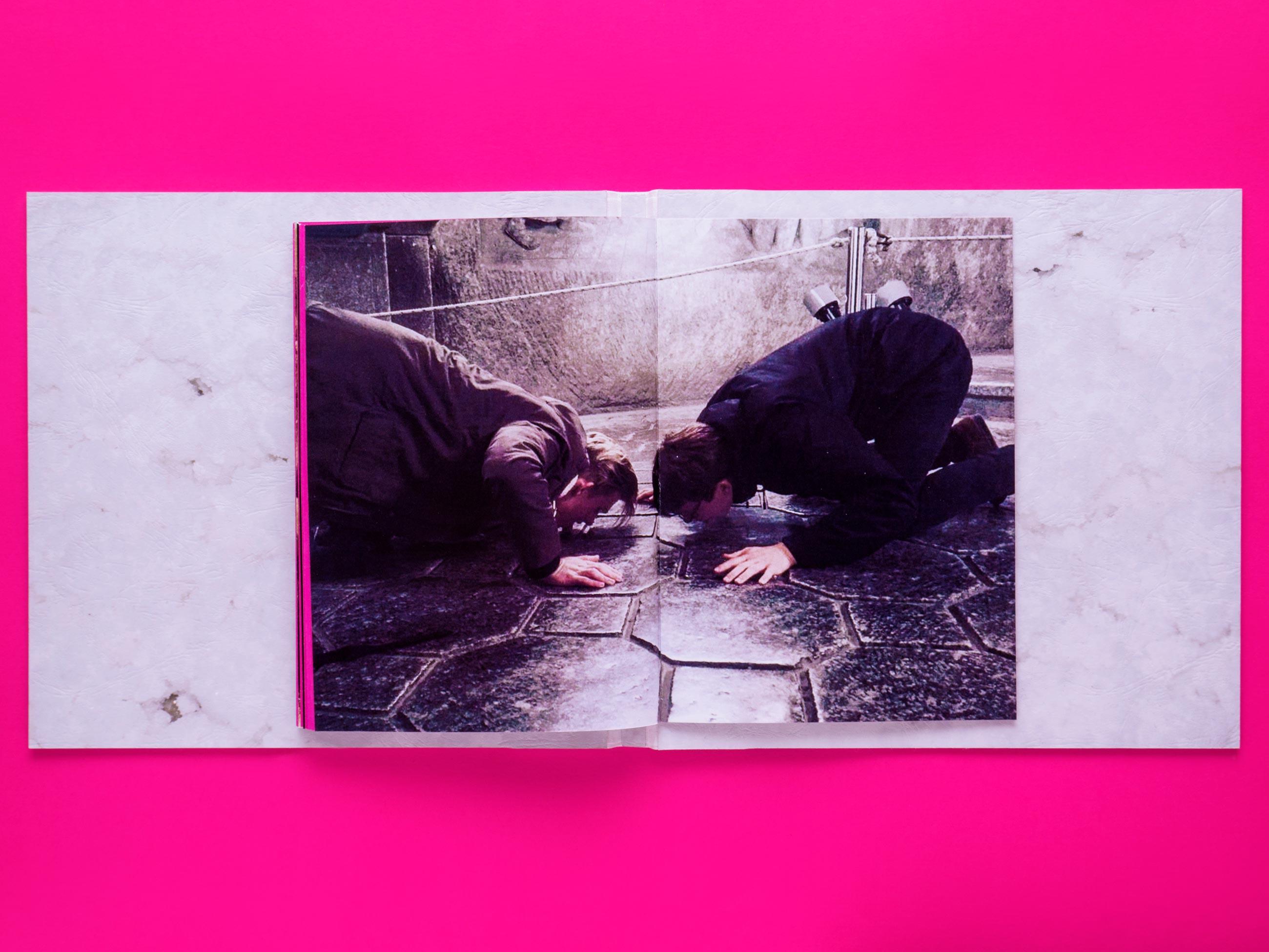 an book 09 - <b>Хочеш лизнути соляну шахту?</b> Анастасія Некипіла — у «Рівні цензури» - Заборона