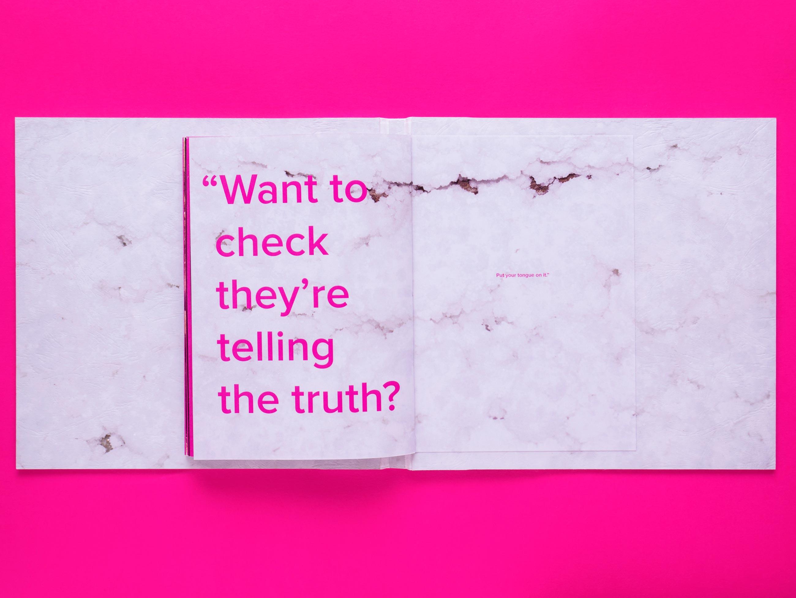 an book 10 - <b>Хочеш лизнути соляну шахту?</b> Анастасія Некипіла — у «Рівні цензури» - Заборона