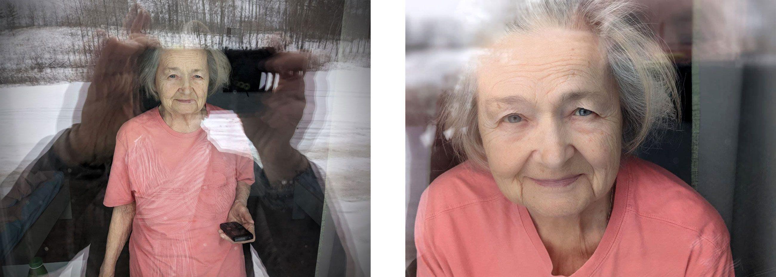 babulya  - <b>«Старі сидять голі, у самих футболках і памперсах».</b> Журналістка Заборони розповідає, як шукала будинок літніх людей для своєї бабусі - Заборона