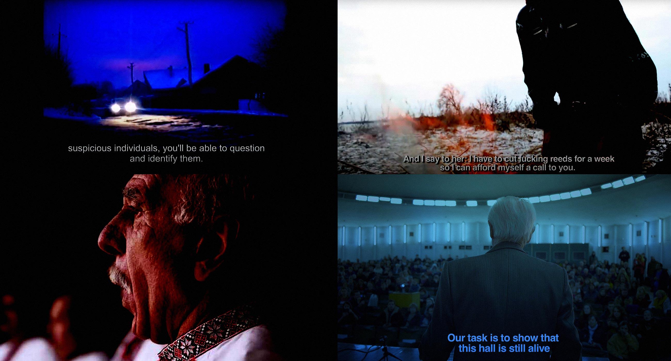 Від Майдану й до наших днів. Заборона згадує українські документальні фільми останніх років