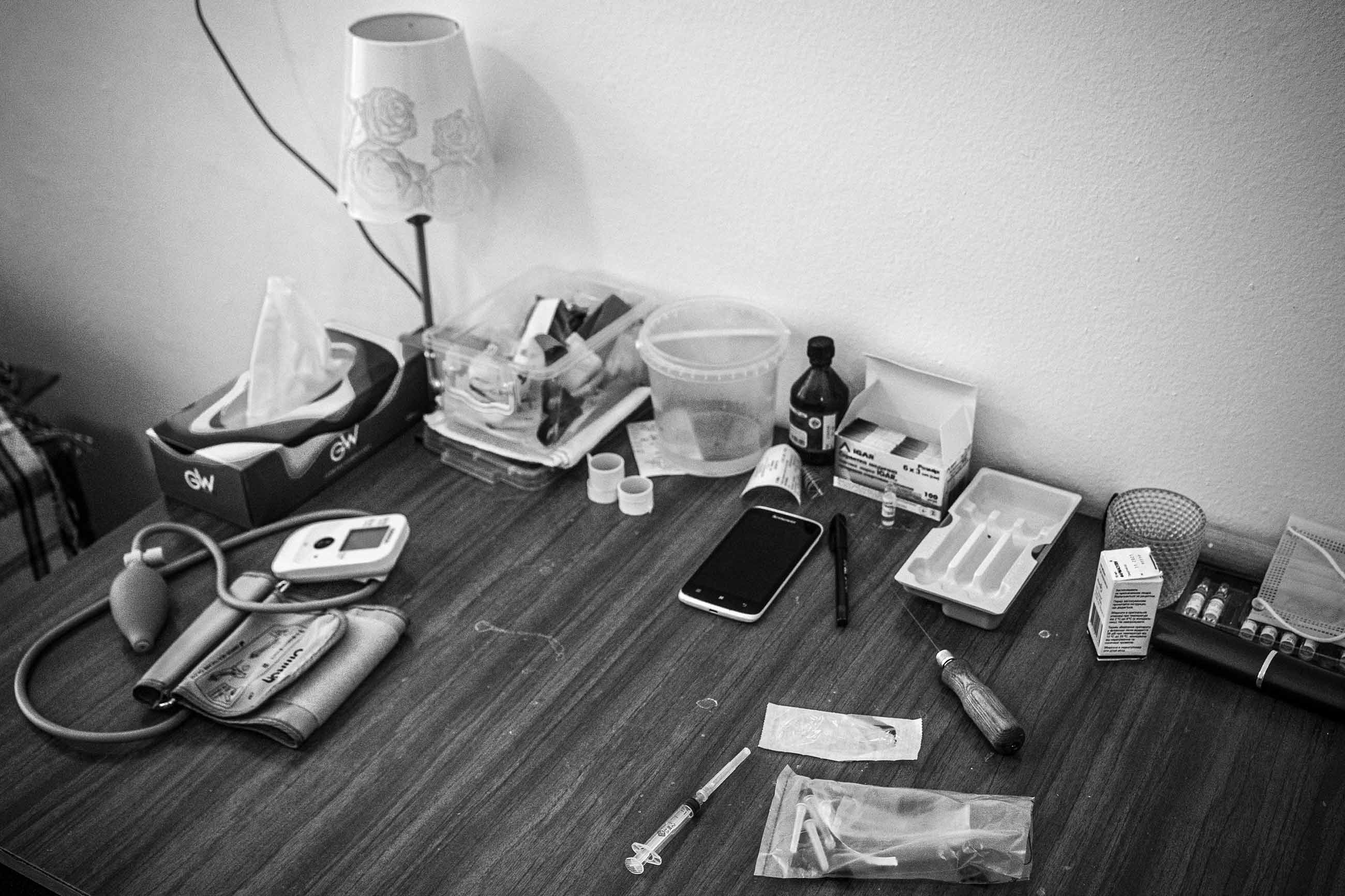 ketamine dsc03200 - <b>From Party Drug to Medicine:</b> How Ketamine is Used to Treat Depression in Ukraine - Заборона