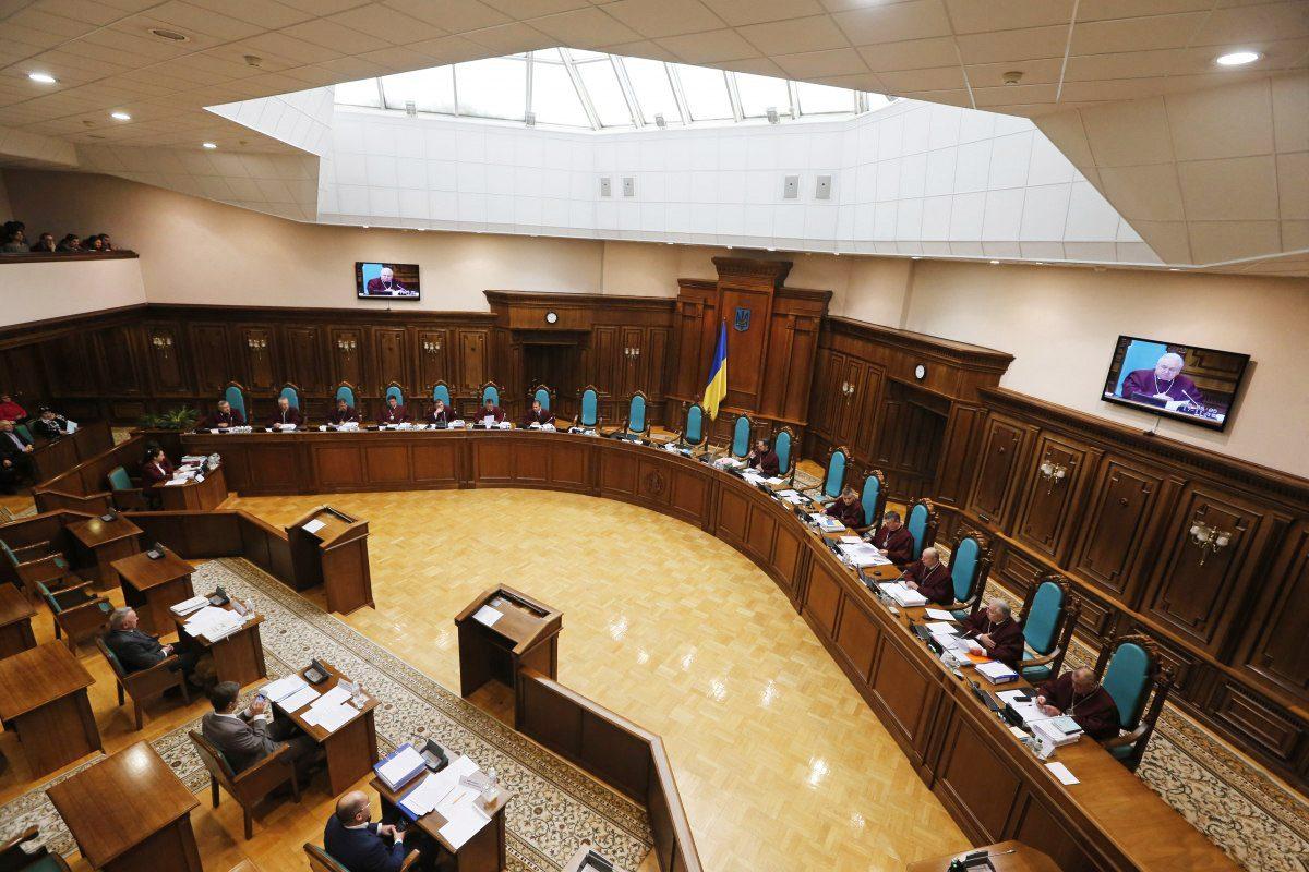 oask court 745998 - <b>Окружний адмінсуд Києва роками намагався захопити владу в Україні.</b> Розповідаємо, як він став символом занепаду правосуддя - Заборона