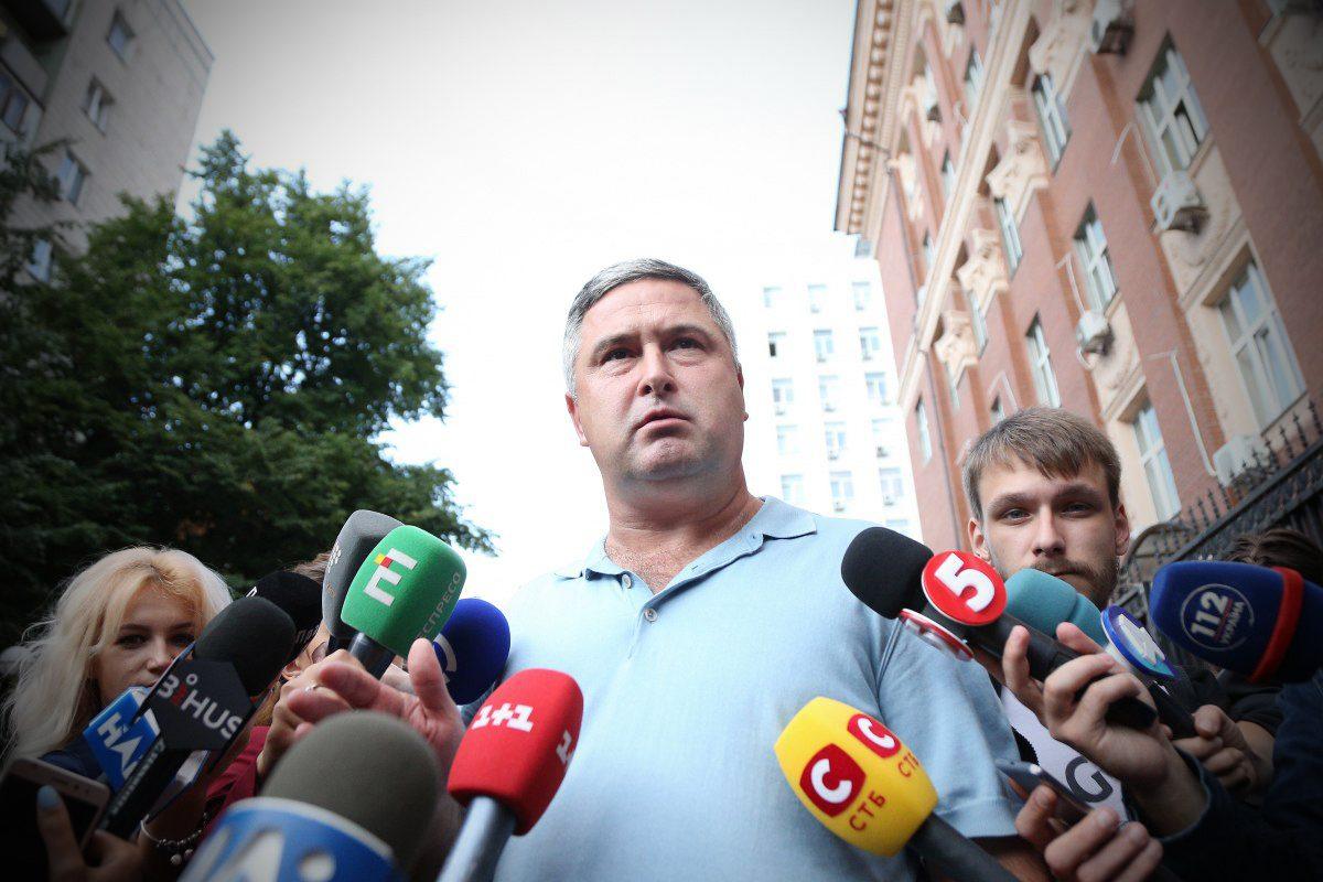 oask court 895497 - <b>Окружний адмінсуд Києва роками намагався захопити владу в Україні.</b> Розповідаємо, як він став символом занепаду правосуддя - Заборона
