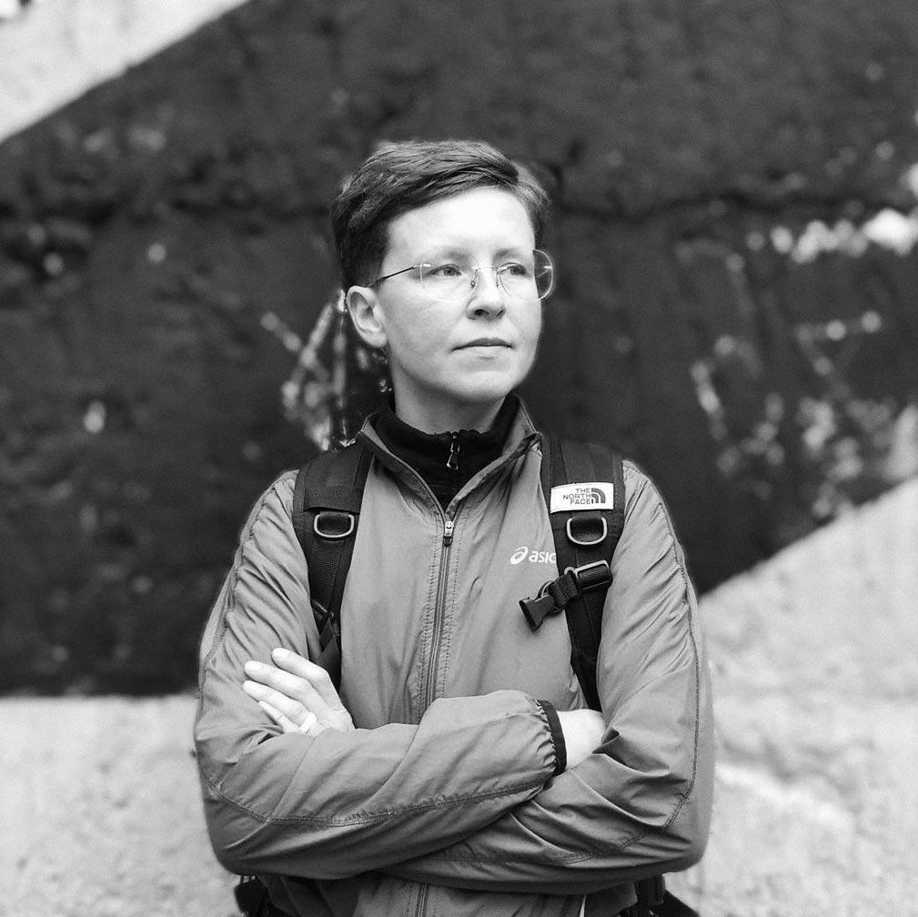 oksana dutchak 1 - <b>Группа «Маркер» ежегодно мониторит ультраправое насилие в Украине.</b> Есть вопросы к ее финансированию и методологии — Заборона разобралась в них - Заборона