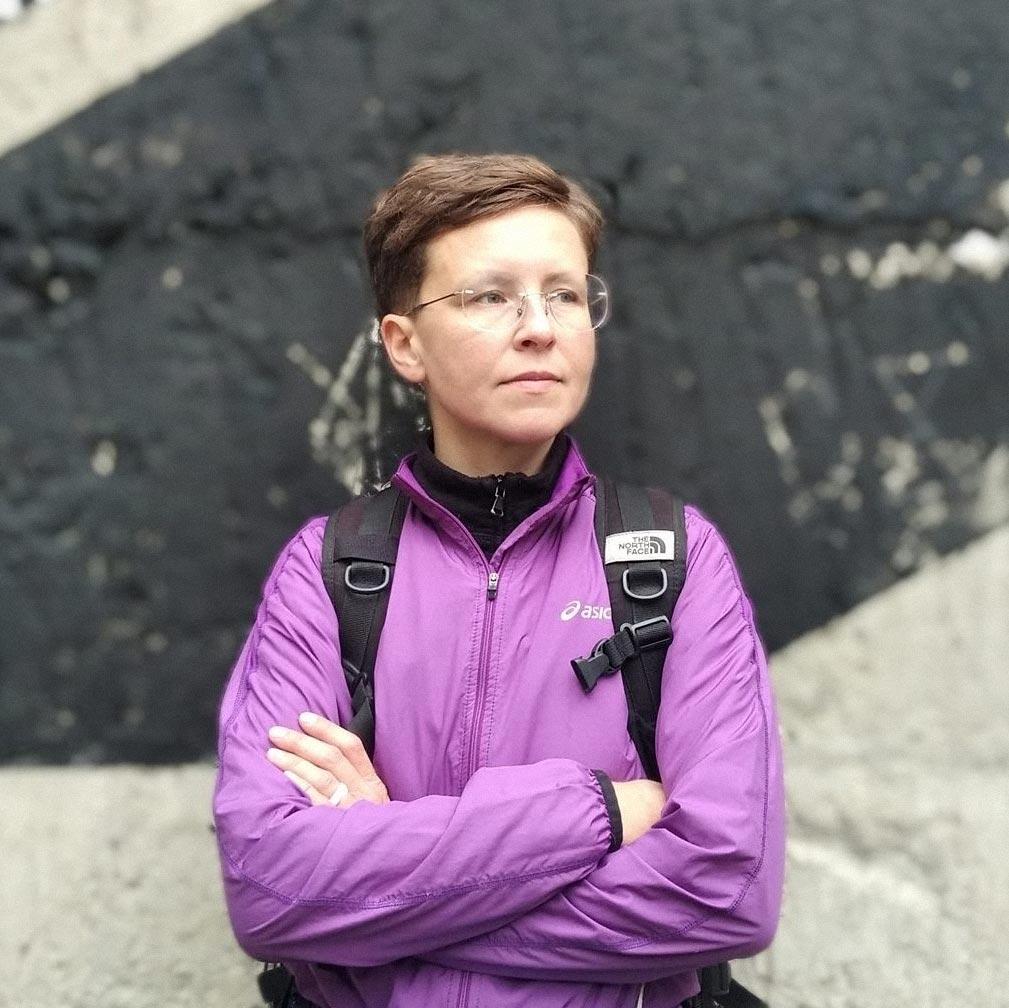 oksana dutchak - <b>За последний год ультраправые совершили более сотни нападений по всей стране.</b> Заборона рассказывает, кого преследовали чаще всего - Заборона