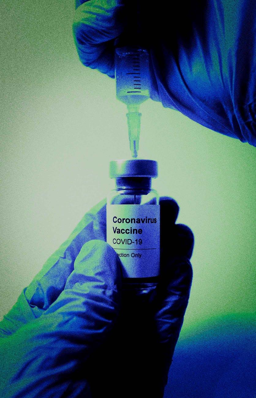 Пандемія глобальна, але чи глобальна вакцинація? Заборона розповідає, як йде вакцинація проти COVID-19 у світі й чого чекати українцям