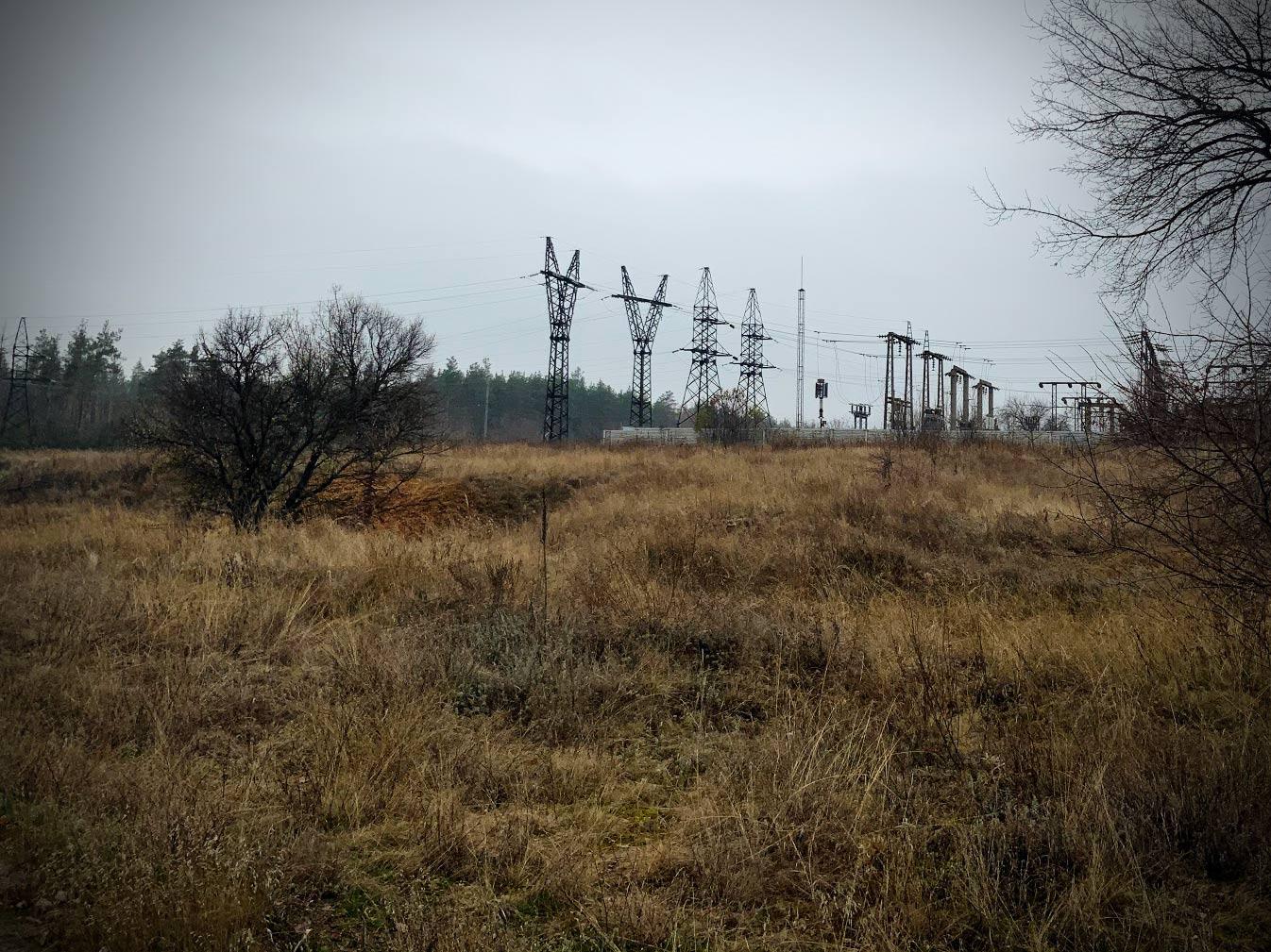 raigorodok 02 - <b>Сонце України встає на Донбасі.</b> Особистий репортаж з містечка Райгородок - Заборона