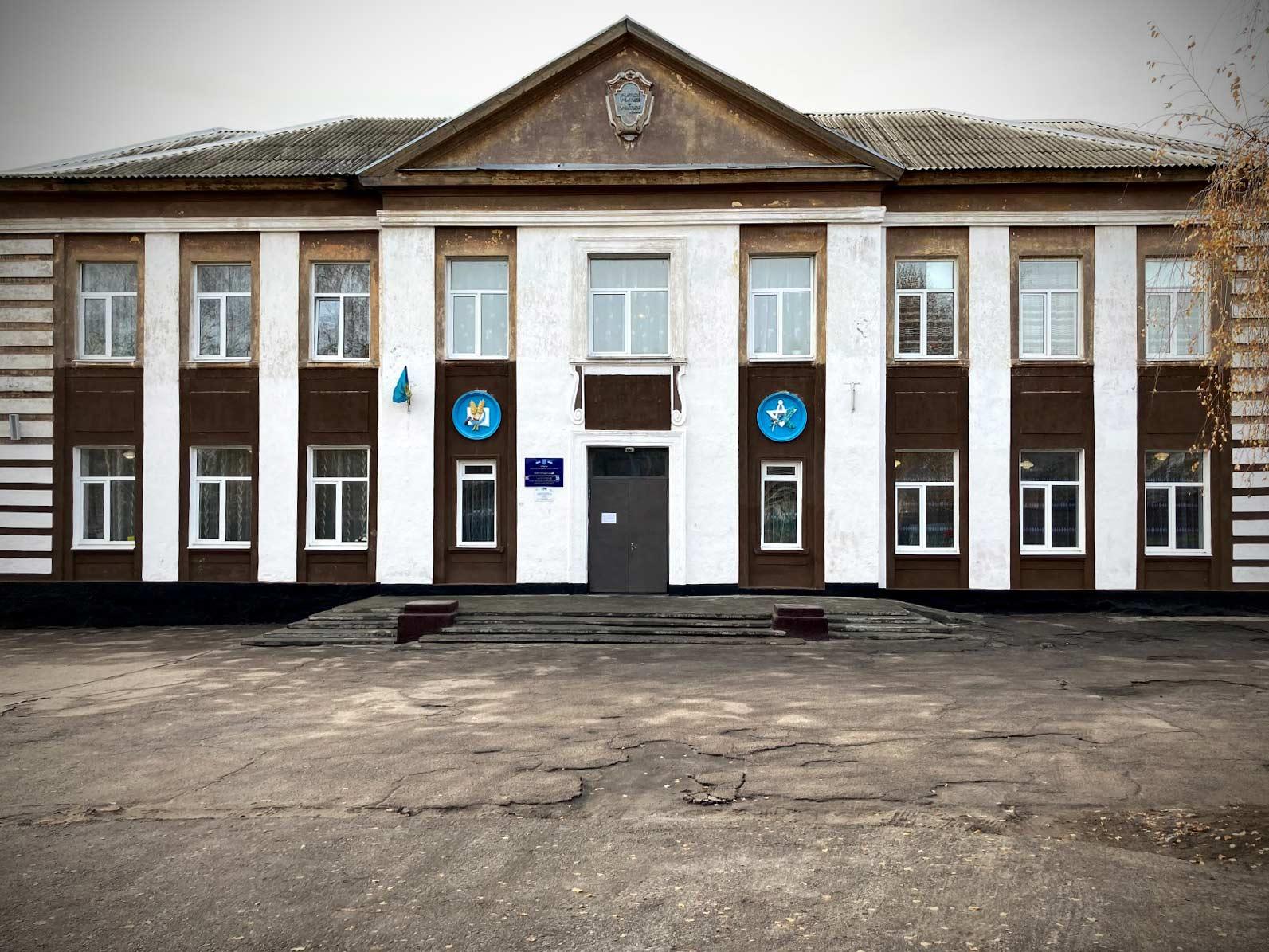 raigorodok 04 - <b>Сонце України встає на Донбасі.</b> Особистий репортаж з містечка Райгородок - Заборона