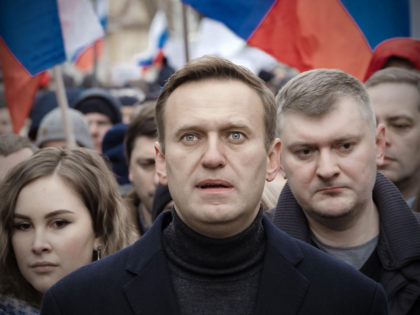 russia protest navalnyi - <b>«Есть растерянность и чувство безысходности».</b> Независимые российские журналисты и правозащитники — о новых репрессиях против активистов и медиа - Заборона