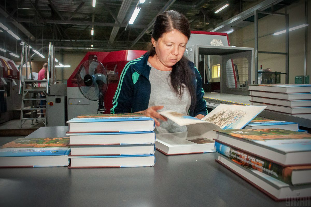 russian books in ukraine 04 - <b>В Україні друкують мільйони російських книжок нелегально.</b> Чому це більша проблема, ніж імпорт із Росії - Заборона
