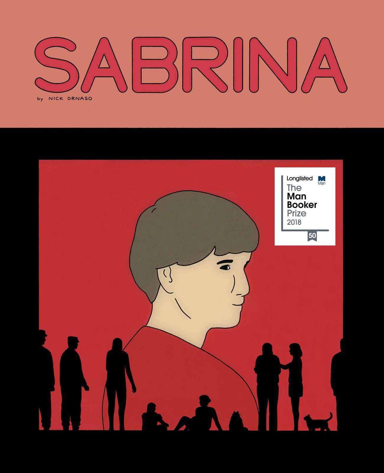 sabrina cover - <b>Две принцессы, «Отчизна» и холодная война.</b> Обзор лучших комиксов на Забороне - Заборона