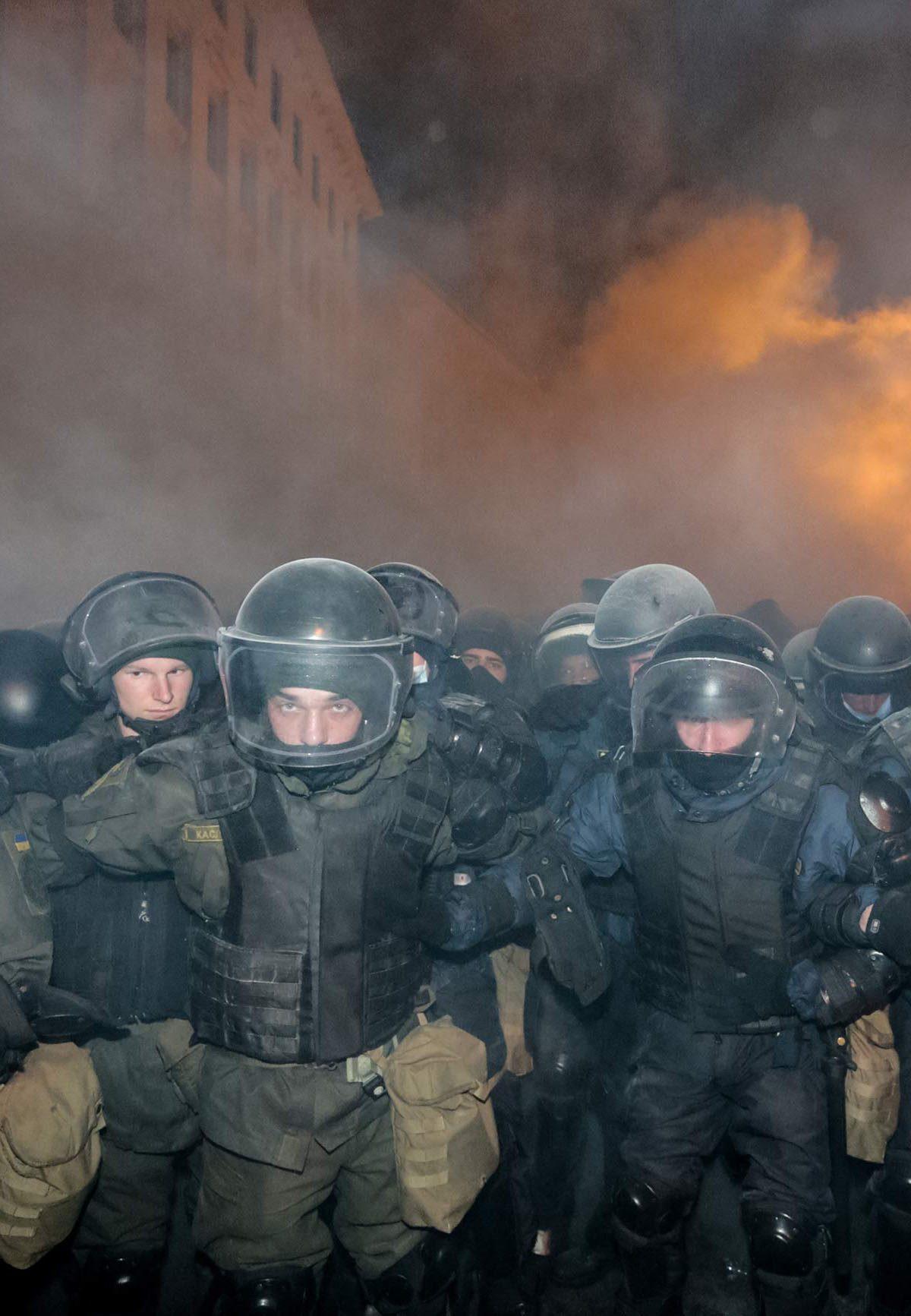 Сергея Стерненко осудили на семь лет. Заборона рассказывает, за что