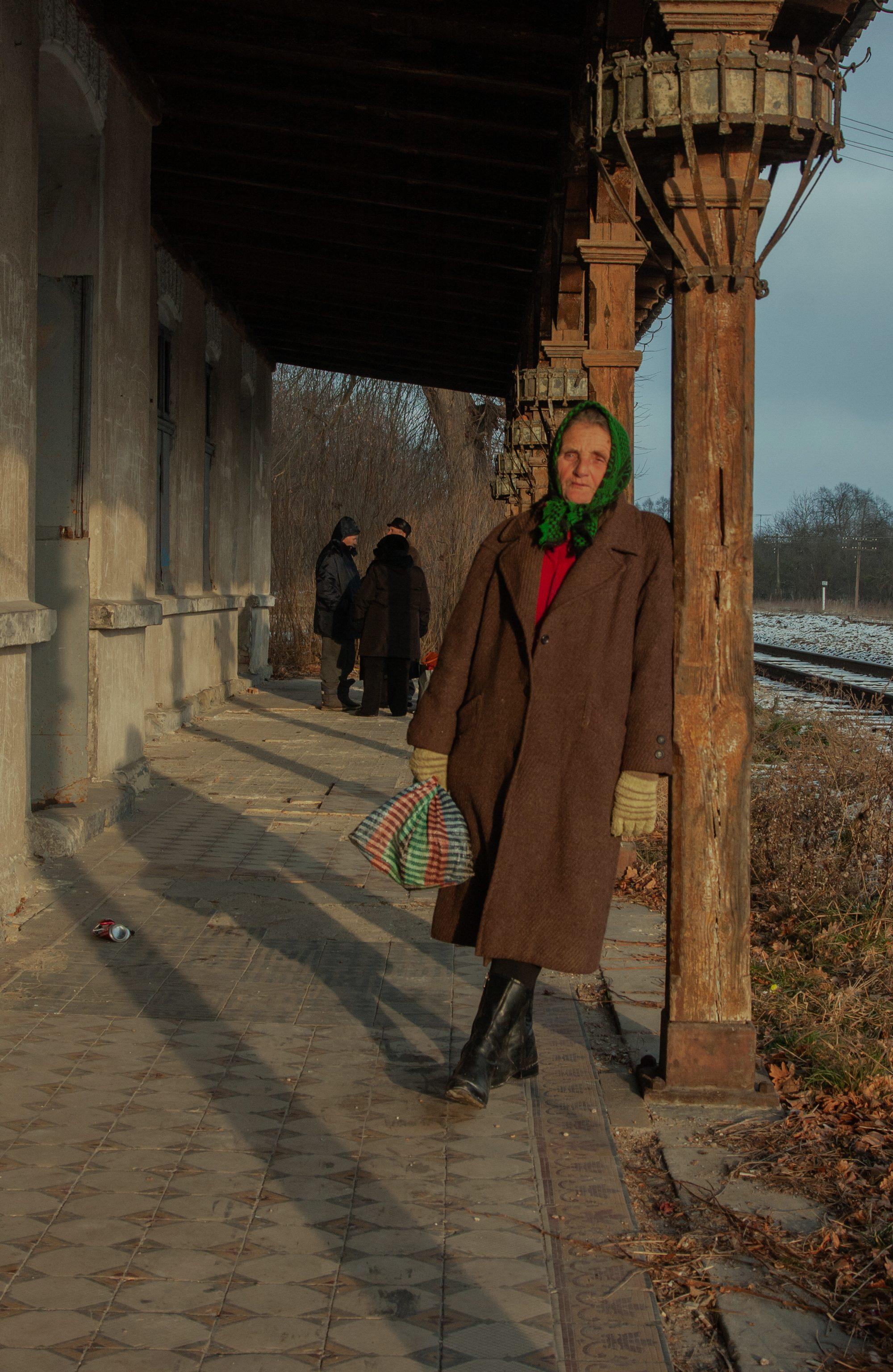 Візуальна історія Заборони про частину Першої угорсько-галицької залізниці, яка нікому не приносить користі