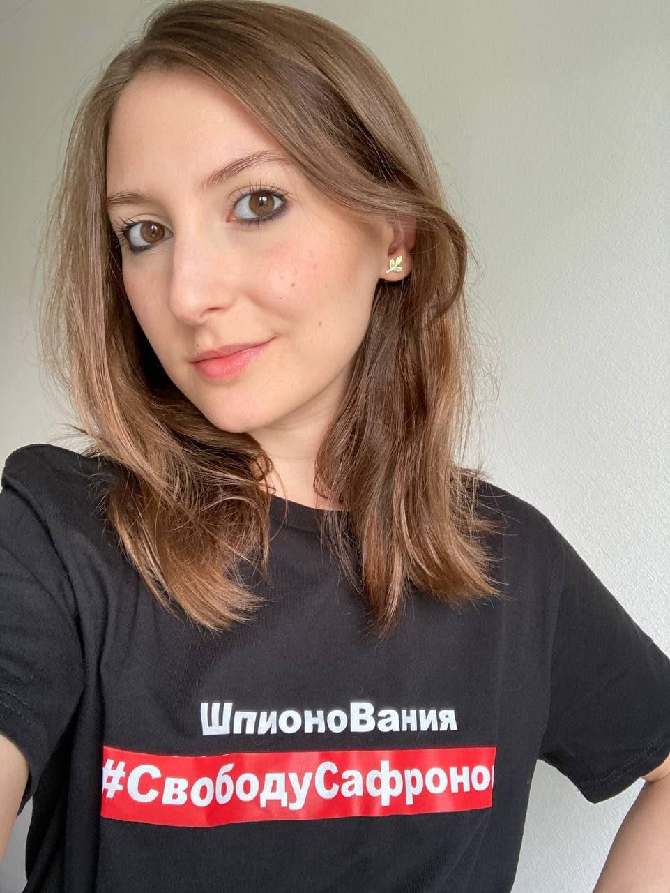 bekbulatova - <b>«Ваш стрім незаконний»:</b> Заборона розповідає, як журналістів переслідують через їхню роботу - Заборона