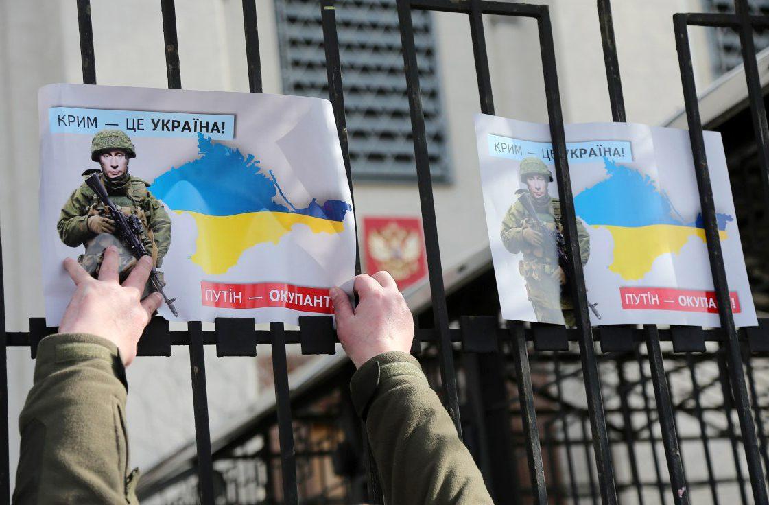 crimea and world 06 - <b>«Мы семь лет говорили лозунгами».</b> Рассказываем, как мир и Украина борются за деоккупацию Крыма - Заборона