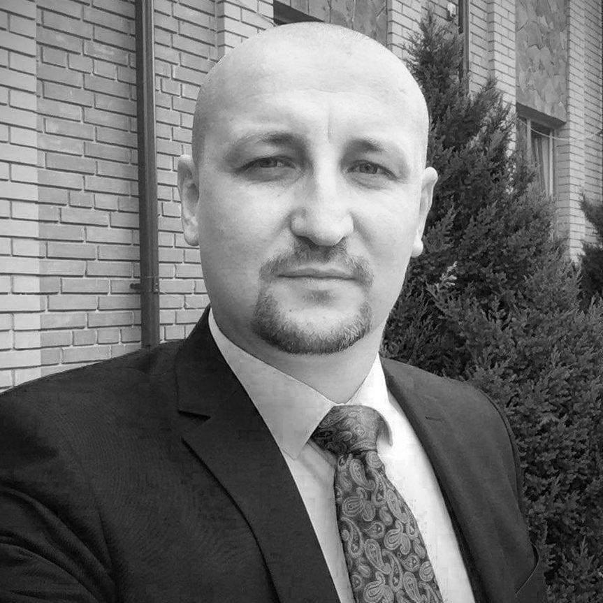 "dobosh - What's behind SBU ""Mercenary"" Accusations Against Yevhen Shevchenko and Semyon Semenchenko? - Заборона"