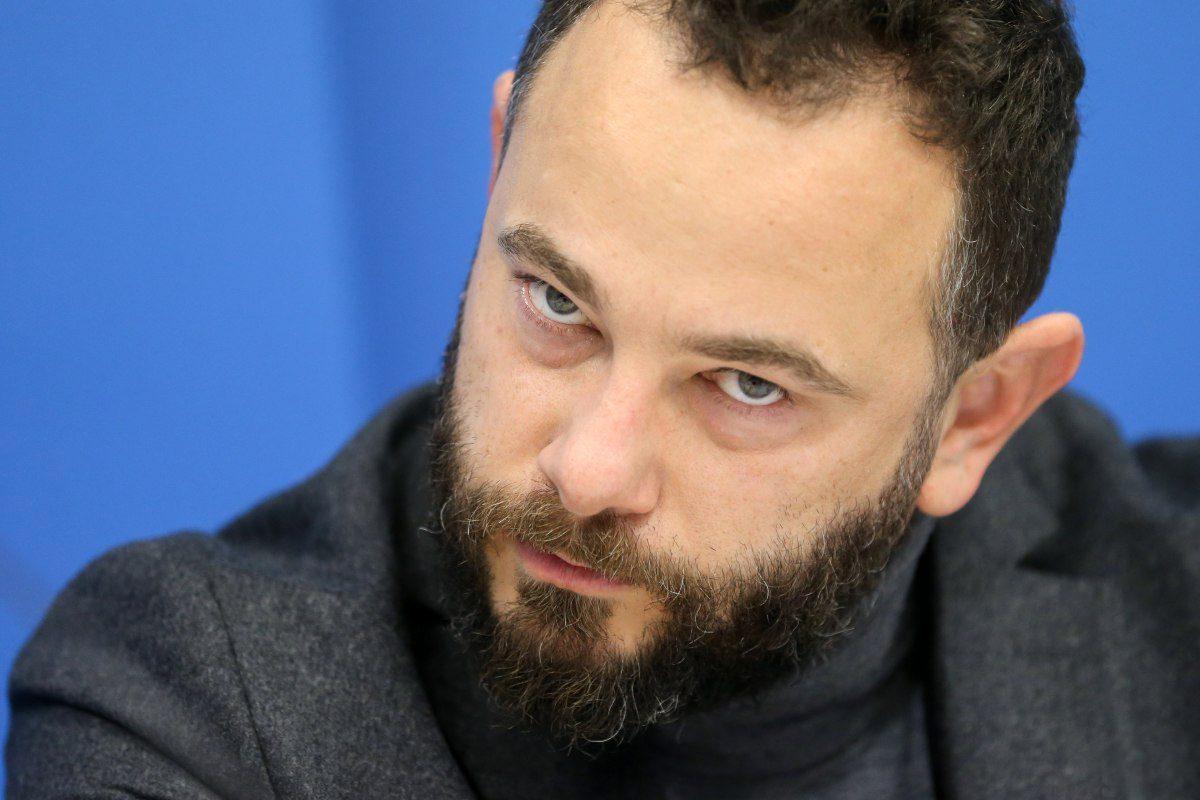 dubinskyi - <b>«Ваш стрім незаконний»:</b> Заборона розповідає, як журналістів переслідують через їхню роботу - Заборона
