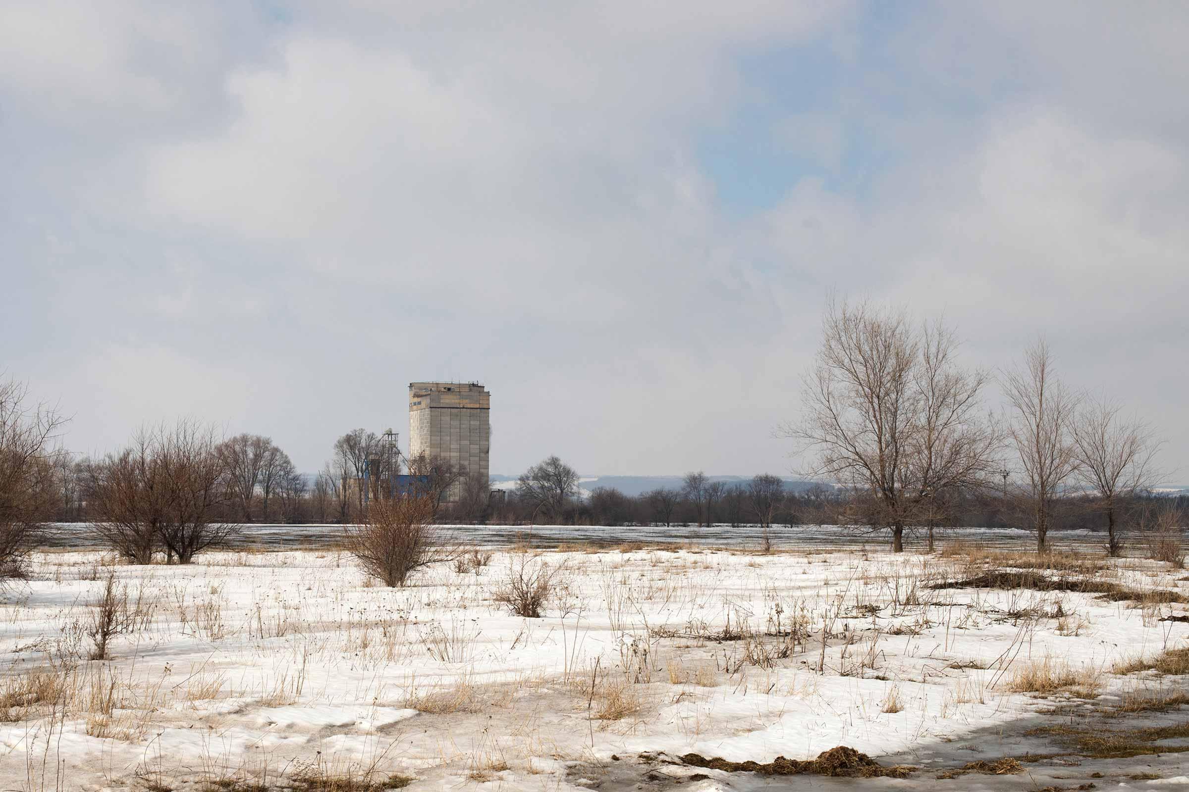 eksperymentalni sela 03 - <b>Соціальний експеримент над селянами.</b> Навіщо в СРСР із села хотіли зробити місто - Заборона