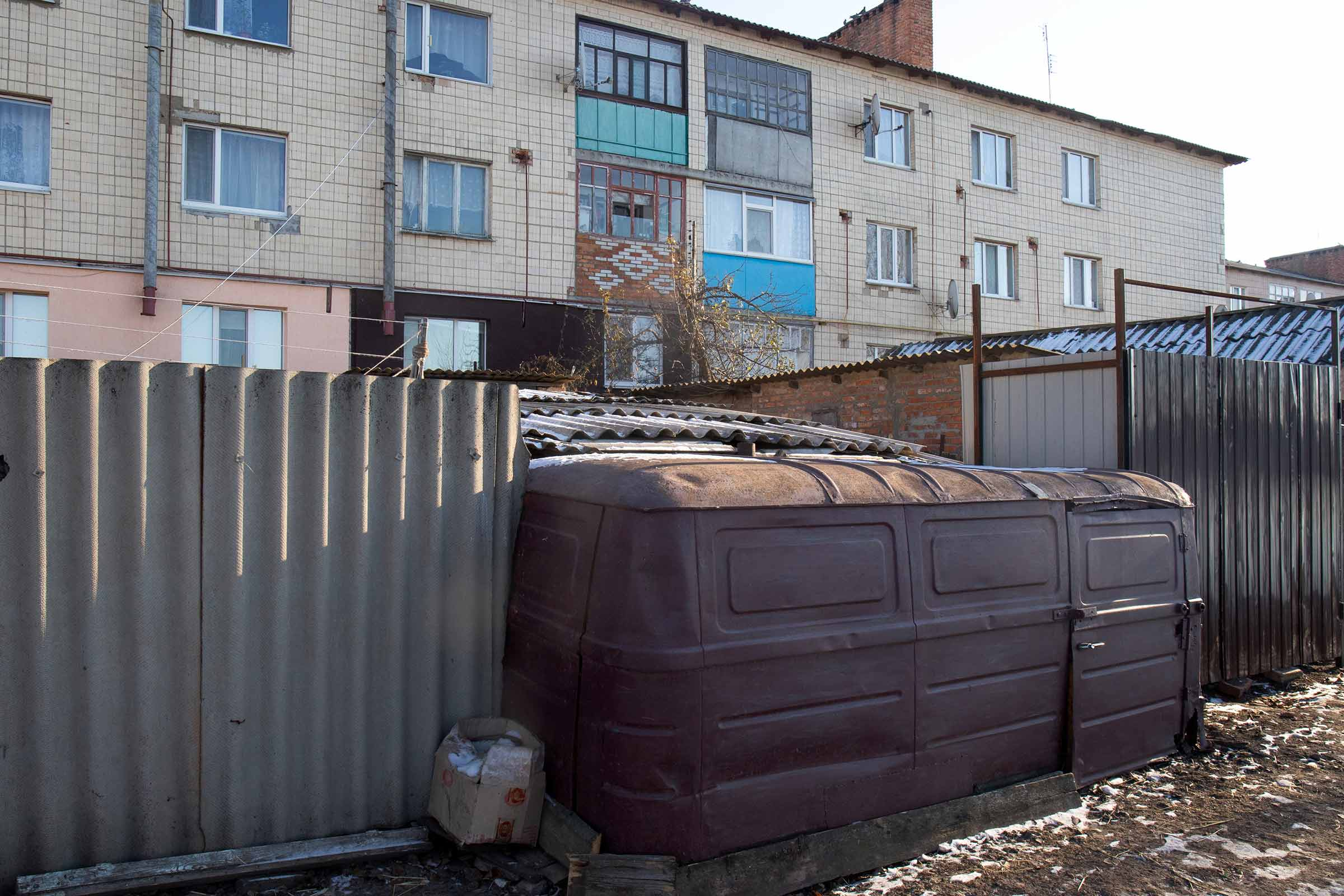 eksperymentalni sela 04 - <b>Соціальний експеримент над селянами.</b> Навіщо в СРСР із села хотіли зробити місто - Заборона